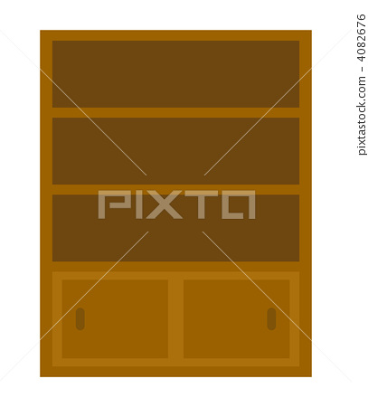 Bookshelf 4082676