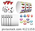 赌场套装1 4121156