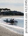 冬季海岸 4121945