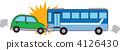 交通事故 4126430
