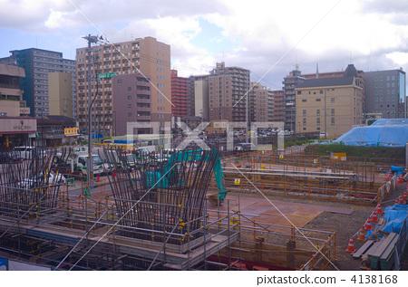 Urban landscape 4138168