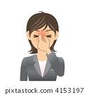 OL B cold eye strain 4153197