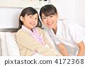ผู้ป่วย,คนไข้,ประกันสุขภาพ 4172368