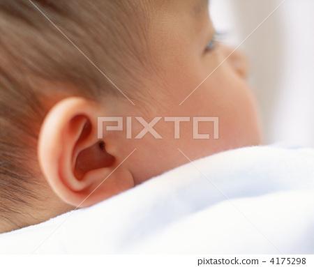 寶貝配件耳朵 4175298