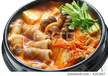 泡菜鍋 4181897