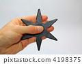 육각형, 공예품, 무기 4198375