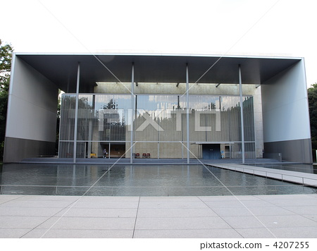 东京国立博物馆·法隆寺珍宝馆 4207255