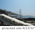 Akashi Kaikyo Bridge 4213767