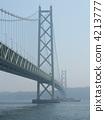 Akashi Kaikyo Bridge 4213777
