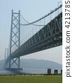 Akashi Kaikyo Bridge 4213785