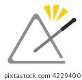 三角形 4229400