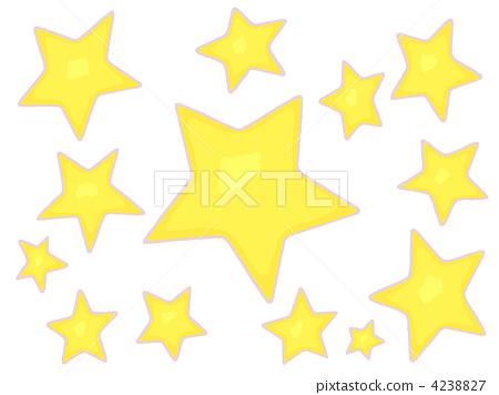 一個明星 4238827