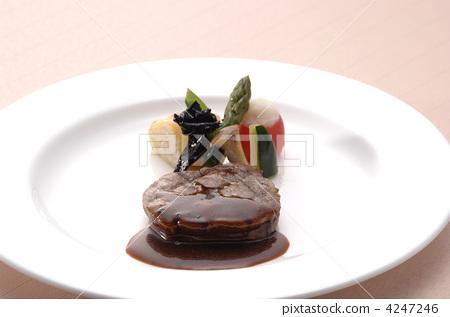 Fillet meat 4247246