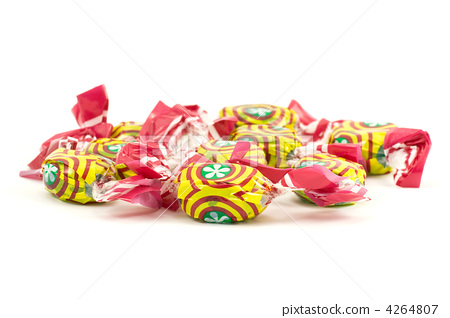 colorful caramel sweets 4264807