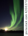 aurora, boreali, northern 4266370