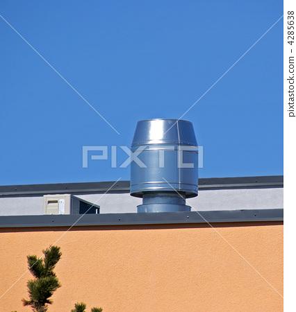 rooftop vent 4285638