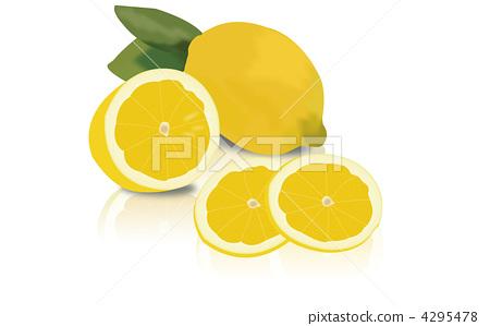 fresh lemons 4295478