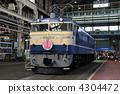 dc, electric, locomotive 4304472