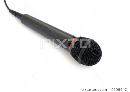 microphone 4306442