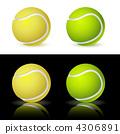 sphere tennis ball 4306891