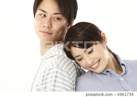 couple, male, man 4361734