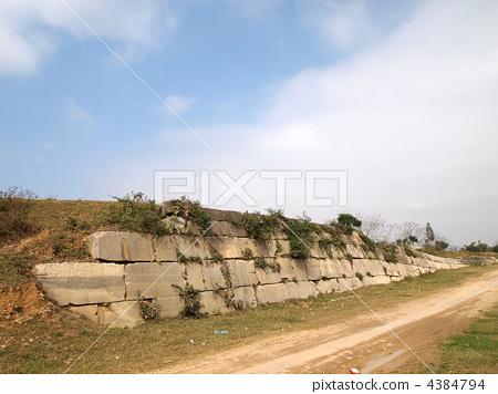 세계 유산 베트남 호 왕 조성 4384794