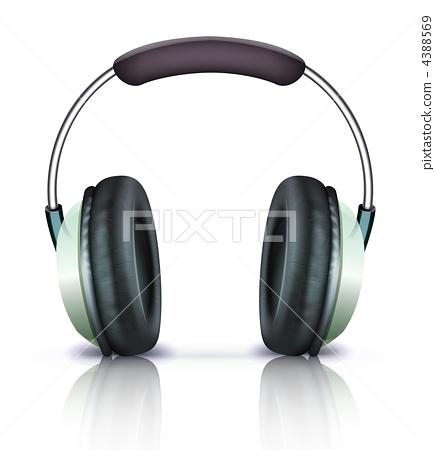 headphones icon 4388569
