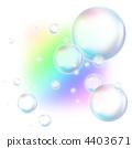soap bubbles, foxtail millet, bubble 4403671