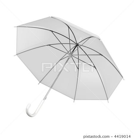 Vinyl umbrella 4419014