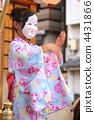 เครื่องแต่งกายญี่ปุ่น,เด็ก,เด็กๆ 4431866