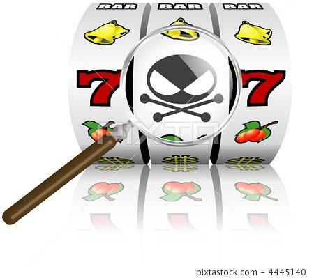 도박의 위험 4445140