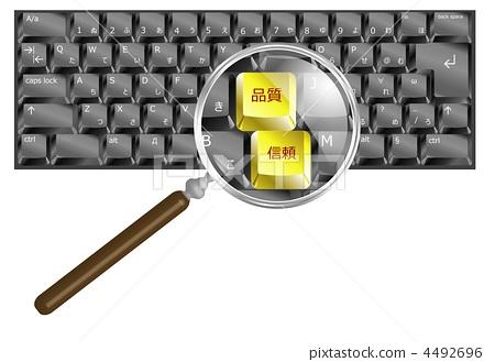 Keyboard 2 4492696