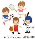 Sports 4494288