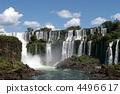 น้ำตก Iguacu 4496617