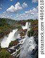 น้ำตก Iguacu 4496618