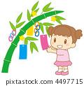 问Tanzaku(Tanabata) 4497715