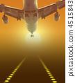 機場 4515843