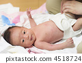 0-year-old, infant, child 4518724