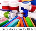 Art utensils 4530320