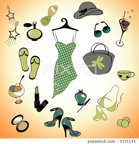 glamour summer lifestyle 4535145