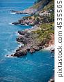 Zingaro Natural Reserve, Sicily 4535565