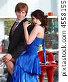 dating couple caucasian 4558155