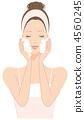 洗臉 4560245