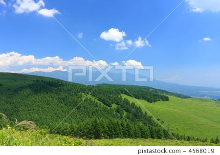 Kirigamine plateau 4568019