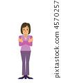 หญิง 2 เย็นฉ่ำ 4570257