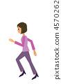 หญิง 2 วิ่ง 4570262