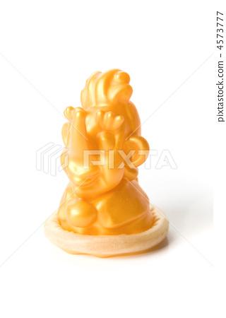 Funny condom 4573777