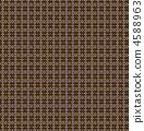 Chiyogami pongee handle 4588963