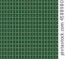 Chiyogami pongee handle 4588980