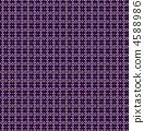 Chiyogami pongee handle 4588986